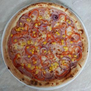 Pizza traditionala