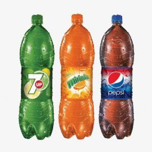 Pepsi 2L/Mirinda 2L/ 7UP 2L