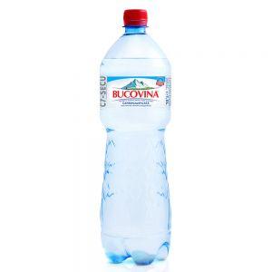 Apa plata 1.5L/Apa minerala 1.5L Bucovina