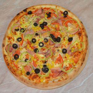 Pizza Il Grande