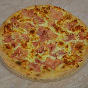 Pizza Prosciutto e Gorgonzola